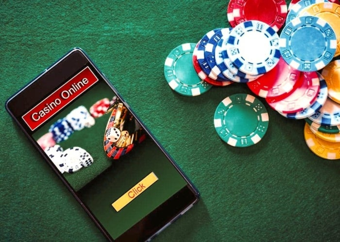 Linea casino core animation slot machine
